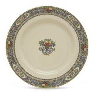 Lenox Autumn Dinner Plate