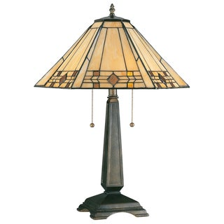 Barrett Bronze Table Lamp