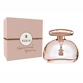 Tous Sensual Touch Women's 3.4-ounce Eau de Toilette Spray