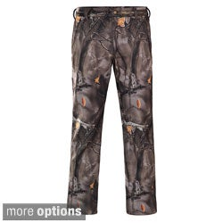Lucky Bums Kids All Weather Soft Shell Pants