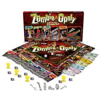 Zombie-opoly Board Game|https://ak1.ostkcdn.com/images/products/8105371/8105371/Zombie-opoly-Board-Game-P15454823.jpg?impolicy=medium