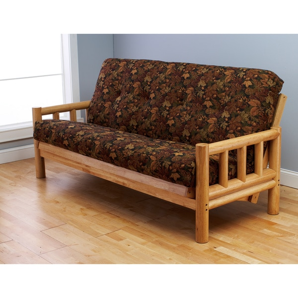 Somette Outdoor Lodge Full Size Futon Cover - Free Shipping Today -  Overstock.com - 15454835 - Somette Outdoor Lodge Full Size Futon Cover - Free Shipping Today