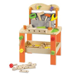 Wooden Tool Bench https://ak1.ostkcdn.com/images/products/8105399/P15454851.jpg?impolicy=medium