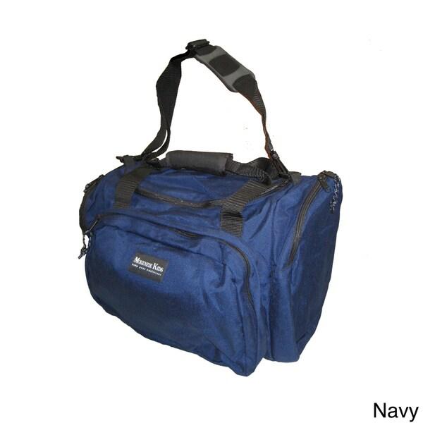 McKenzie Kids The Traveler Diaper Bag