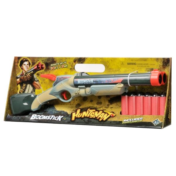 Huntsman Boomstick