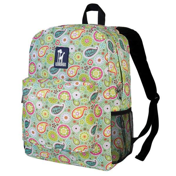 Wildkin Bloom Crackerjack Backpack
