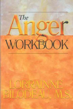 The Anger Workbook (Paperback)