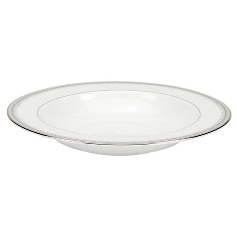 Lenox Belle Haven Pasta/Rim Soup Bowl