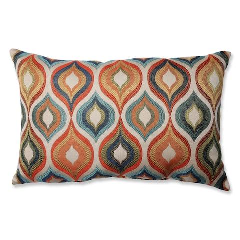 Carson Carrington Husavik Rectangular Throw Pillow