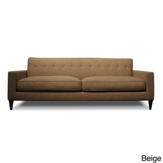 Down Wrapped Norris Sofa with Down Cushions