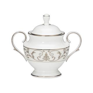 Lenox Autumn Legacy Sugar Bowl with Lid