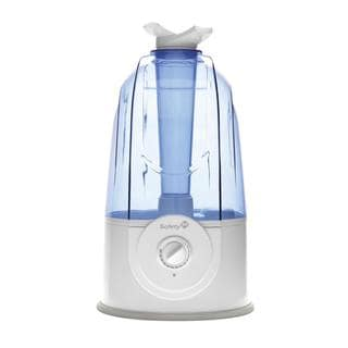 Safety 1st Ultrasonic 360-degree Humidifier in Blue