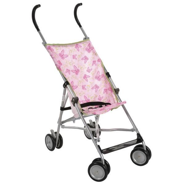 Cosco Umbrella Stroller in Butterfly Dreams