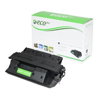 EcoPlus Black HP C4127X Remanufactured Toner Cartridge