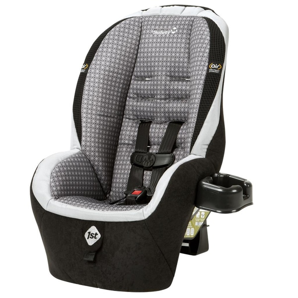 Safety St Car Seat Reviews Onside Air Convertible
