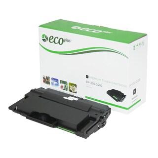 EcoPlus Black Dell 330-2209 Remanufactured Toner Cartridge