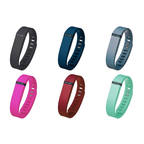 Shop Fitbit Flex Tracker - Free Shipping Today - Overstock