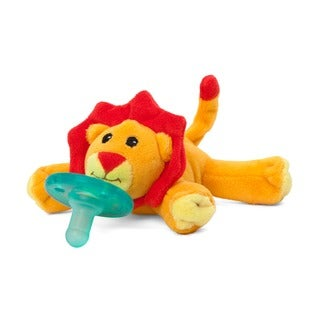 WubbaNub Little Lion Infant Pacifier
