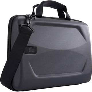 "Case Logic Carrying Case (Attaché) for 15"" Notebook, MacBook P"