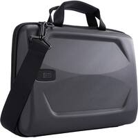 "Case Logic Carrying Case (Attaché) for 15"" MacBook Pro - Black"