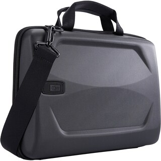 "Case Logic Carrying Case (Attach ) for 15"" MacBook Pro - Black"