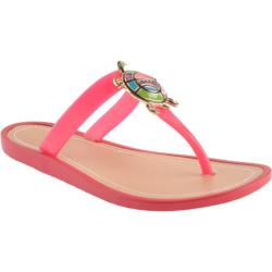 Women's Nine West Neptune3 Pink Synthetic