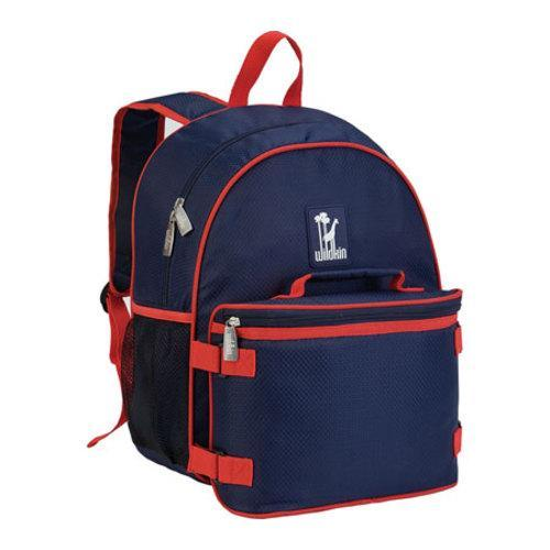 Men's Wildkin Bogo Backpack Rip Stop Blue