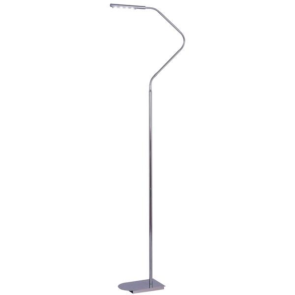 Chester LED Floor Lamp