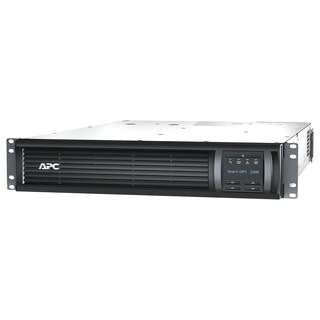 APC by Schneider Electric Smart-UPS 2200VA LCD RM 2U 120V US