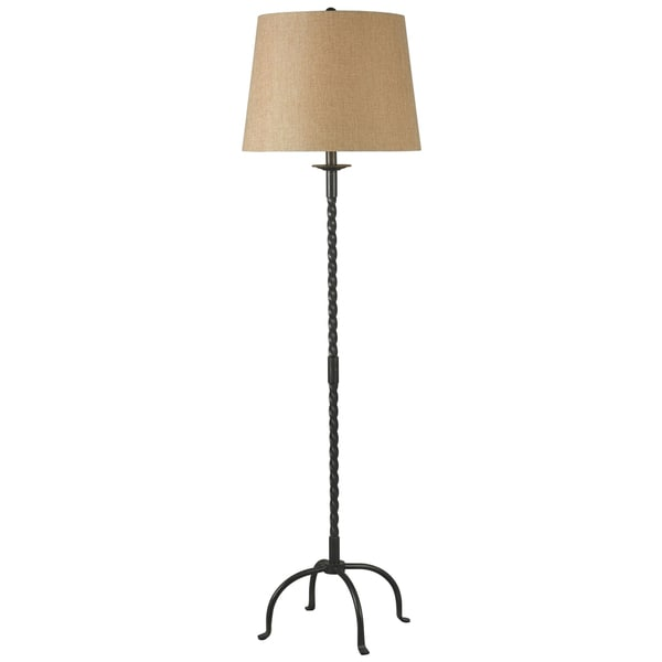 york floor lamp free shipping today 15458816. Black Bedroom Furniture Sets. Home Design Ideas