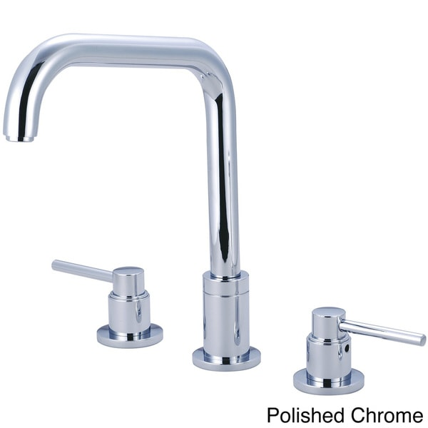 Motegi Two Handle Kitchen Widespread Faucet - 2MT210. Opens flyout.