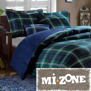 Mi Zone Cameron 3-piece Comforter Set