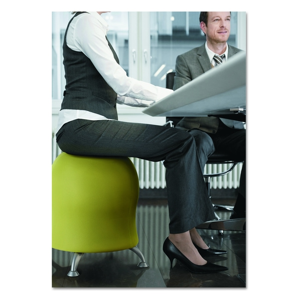 Safco Zenergy Ball Chair   Free Shipping Today   Overstock.com   15459636