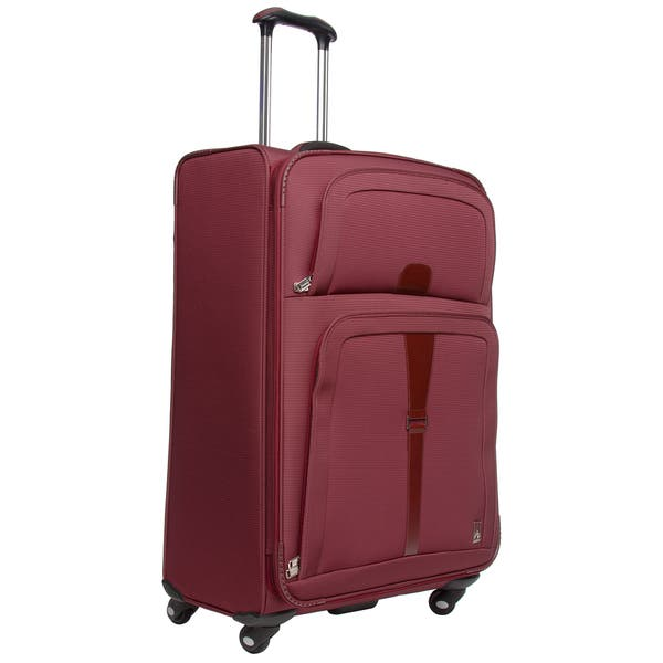 d0480cab0 TravelPro Runway Collection 29-inch Expandable Spinner Upright Suitcase