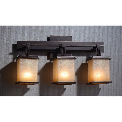 Oliver & James Hans 3-light Vanity