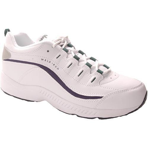 Women's Easy Spirit Romy White Multi Leather - Free Shipping Today -  Overstock.com - 15459876