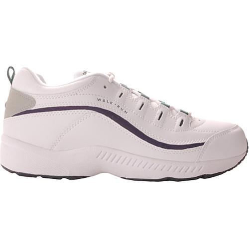 Women 39 S Easy Spirit Romy White Multi Leather Free