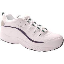 Women's Easy Spirit Romy White Multi Leather|https://ak1.ostkcdn.com/images/products/8111584/82/451/Womens-Easy-Spirit-Romy-White-Multi-Leather-P15459876.jpg?impolicy=medium