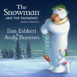SNOWMAN & THE SNOWDOG - SOUNDTRACK