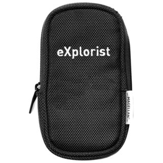 Magellan AL0101SWXXX Carrying Case (Backpack) for Portable GPS Naviga