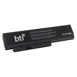 BTI Laptop Battery for Lenovo IBM ThinkPad X220 4291
