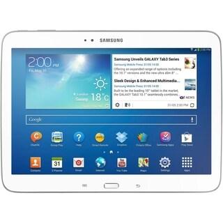 """Samsung Galaxy Tab 3 GT-P5210 Tablet - 10.1"""" - 1 GB - Intel Atom Z256"""