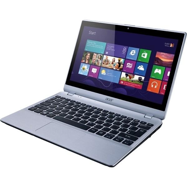 "Acer Aspire V5-122P-42154G50nss 11.6"" Touchscreen LCD Notebook - AMD"