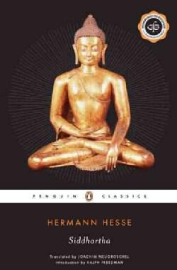 Siddhartha: An Indian Tale (Paperback)