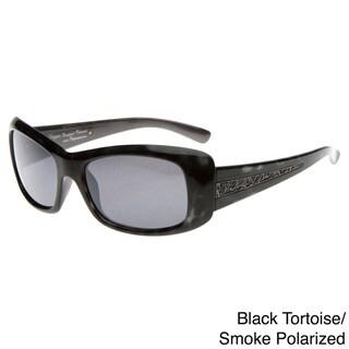 Pepper's Women's 'Bombshell' Polarized Sunglasses