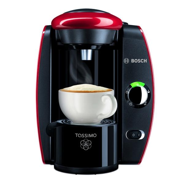 Bosch Tassimo T45 Beverage System/ Coffee Brewer
