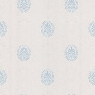 Brewster White Texture Wallpaper