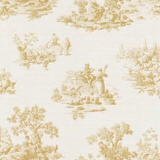 antique cream wallpaper - photo #35