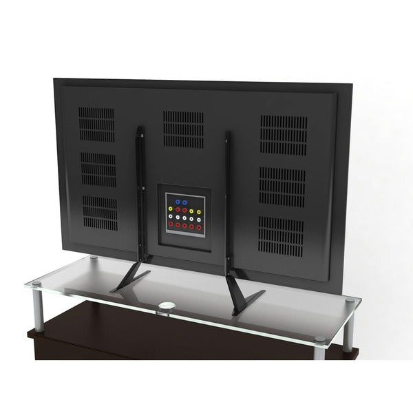 Atlantic Table Top TV Stand For Up To 42 Inch TVs   Free Shipping On Orders  Over $45   Overstock.com   15464511