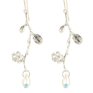 Blossoms Of Caelia Earrings
